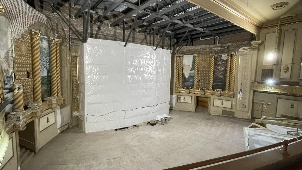 Sandusky State Theater