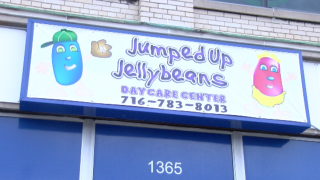Jumped Up Jellybeans has expanded and upgraded amidst the pandemic