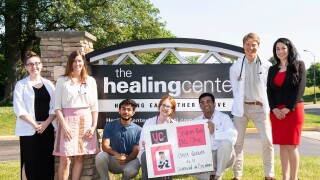 UC Free Clinic
