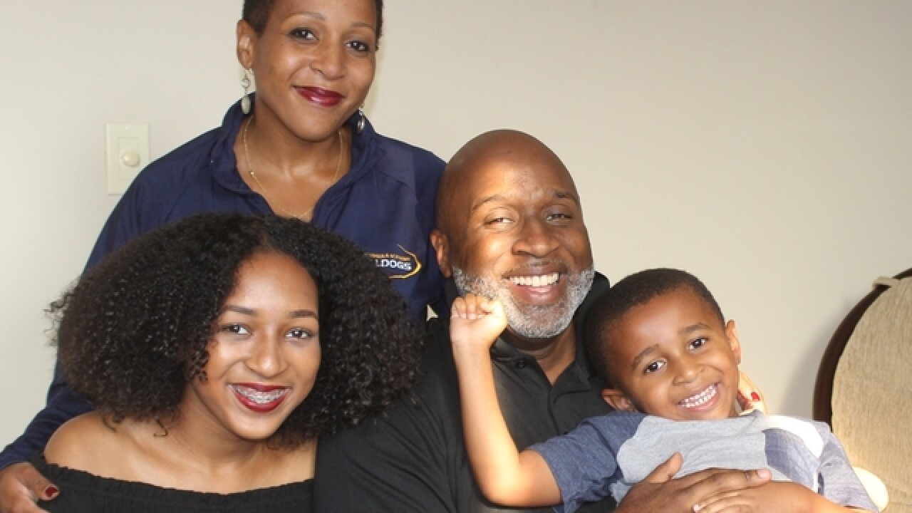 Black Family Reunion family of the year: 'We are incredibly humbled by this'