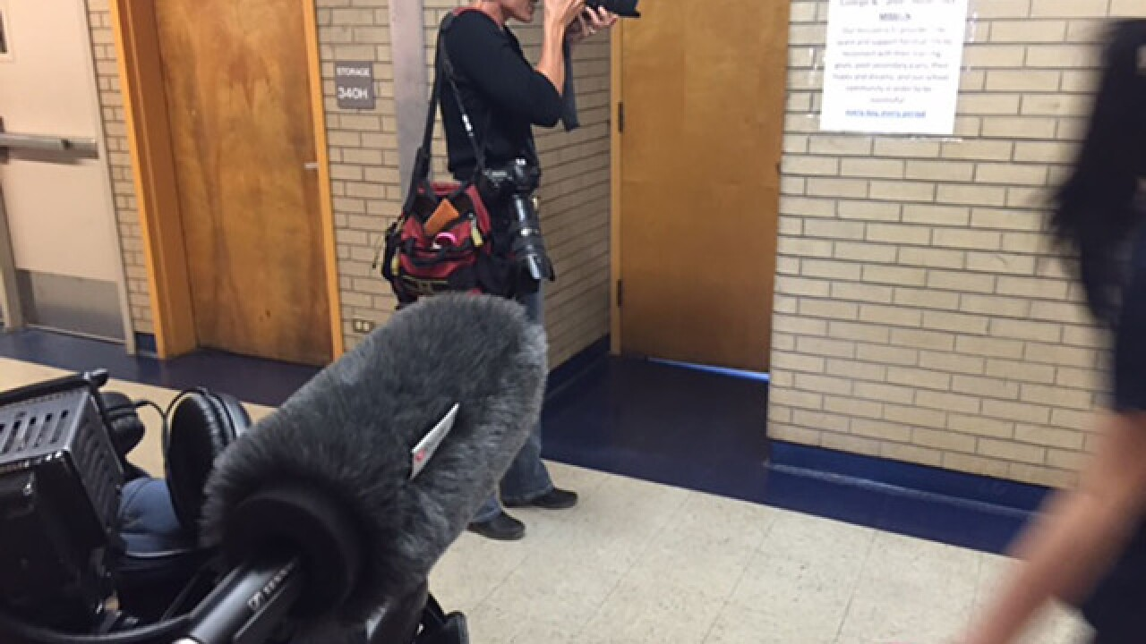 Controversy continues for Lincoln High School