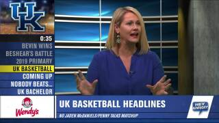 """""""Hey Kentucky! featuring Mary Jo Perino!!!"""" (Wednesday's Full Episode)"""