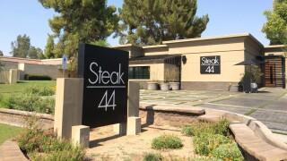Steak 44