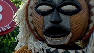 San Diego Zoo hosts 'Nighttime Zoo' festivities