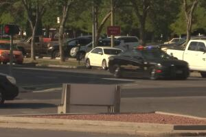 High speed chase in Billings