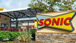 Sonic's Newest Milkshake Sounds Perfect For Summer