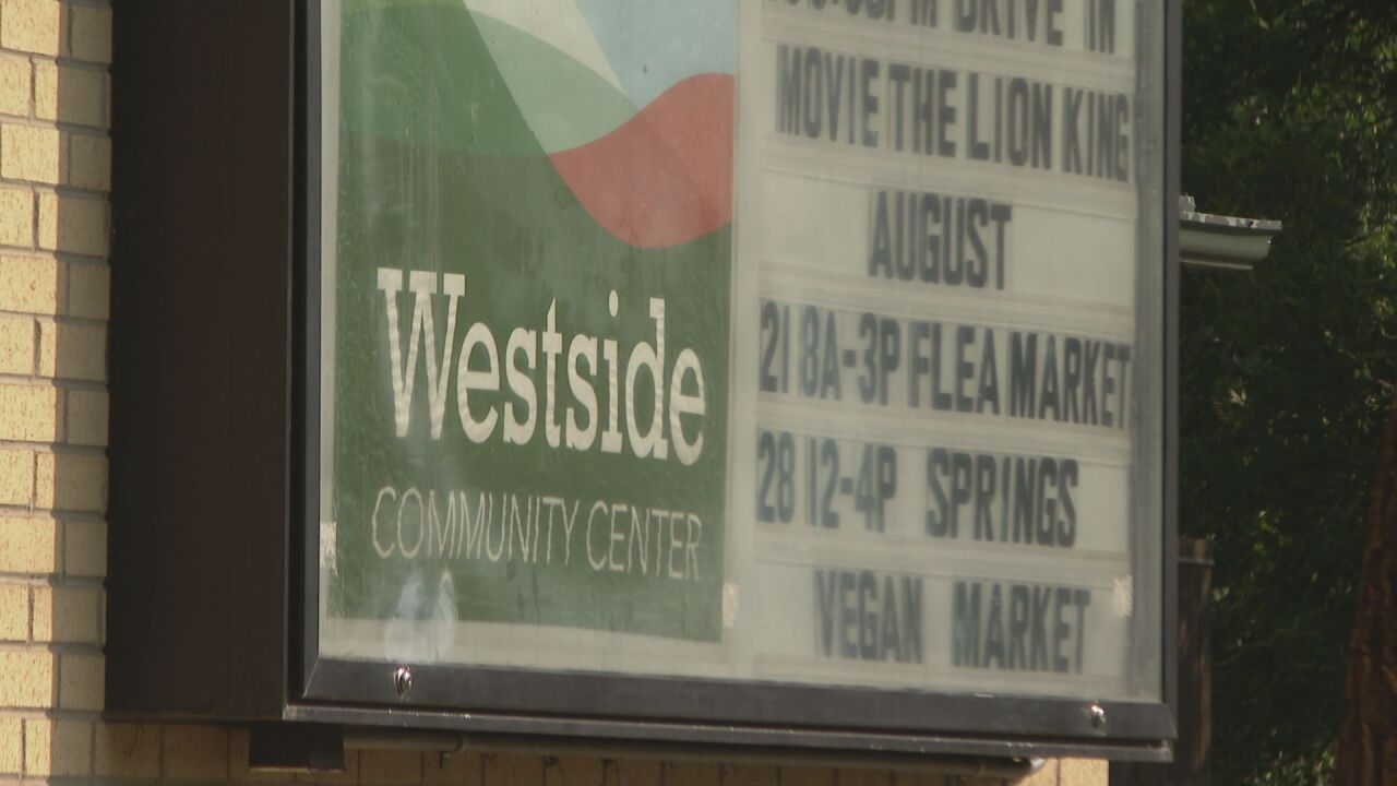Neighbors plan on asking city for control of Westside Community Center
