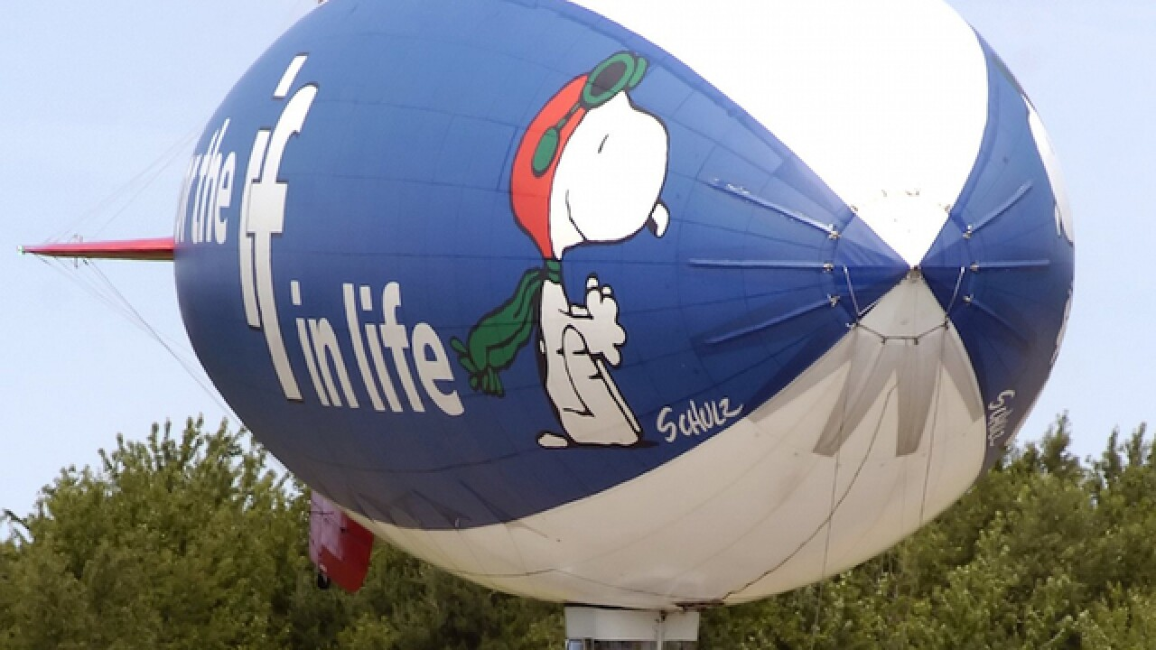 MetLife fires Snoopy, Peanuts kids as corporate mascots