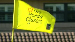Honda Classic activities start Monday in Palm Beach Gardens