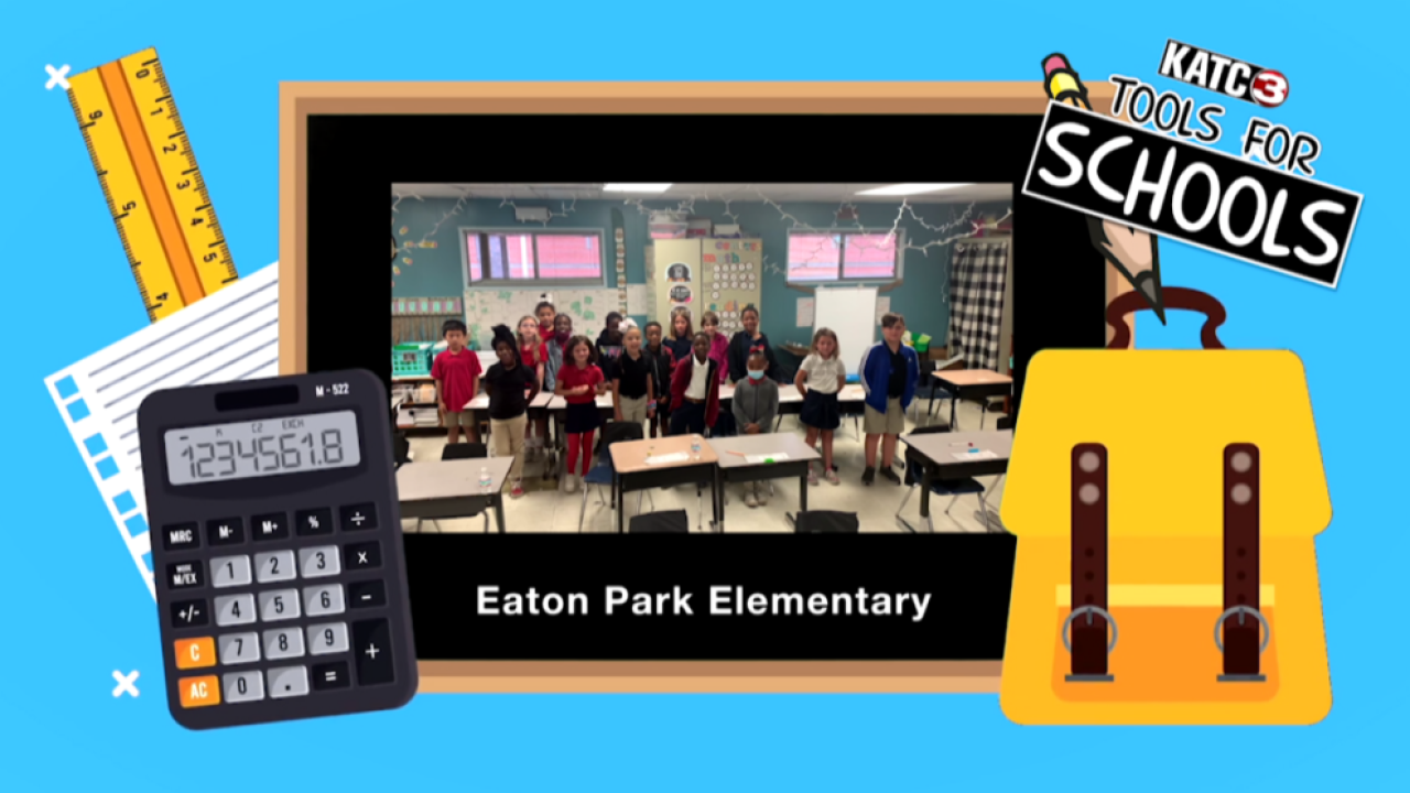Tools for Schools - Eaton Park Elementary.png