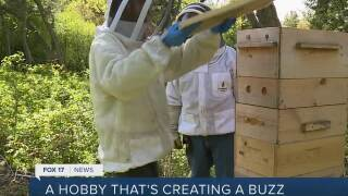 A hobby that's creating a buzz