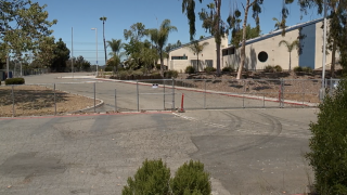 SD Rescue Mission selected to run Oceanside's first year-round homeless shelter