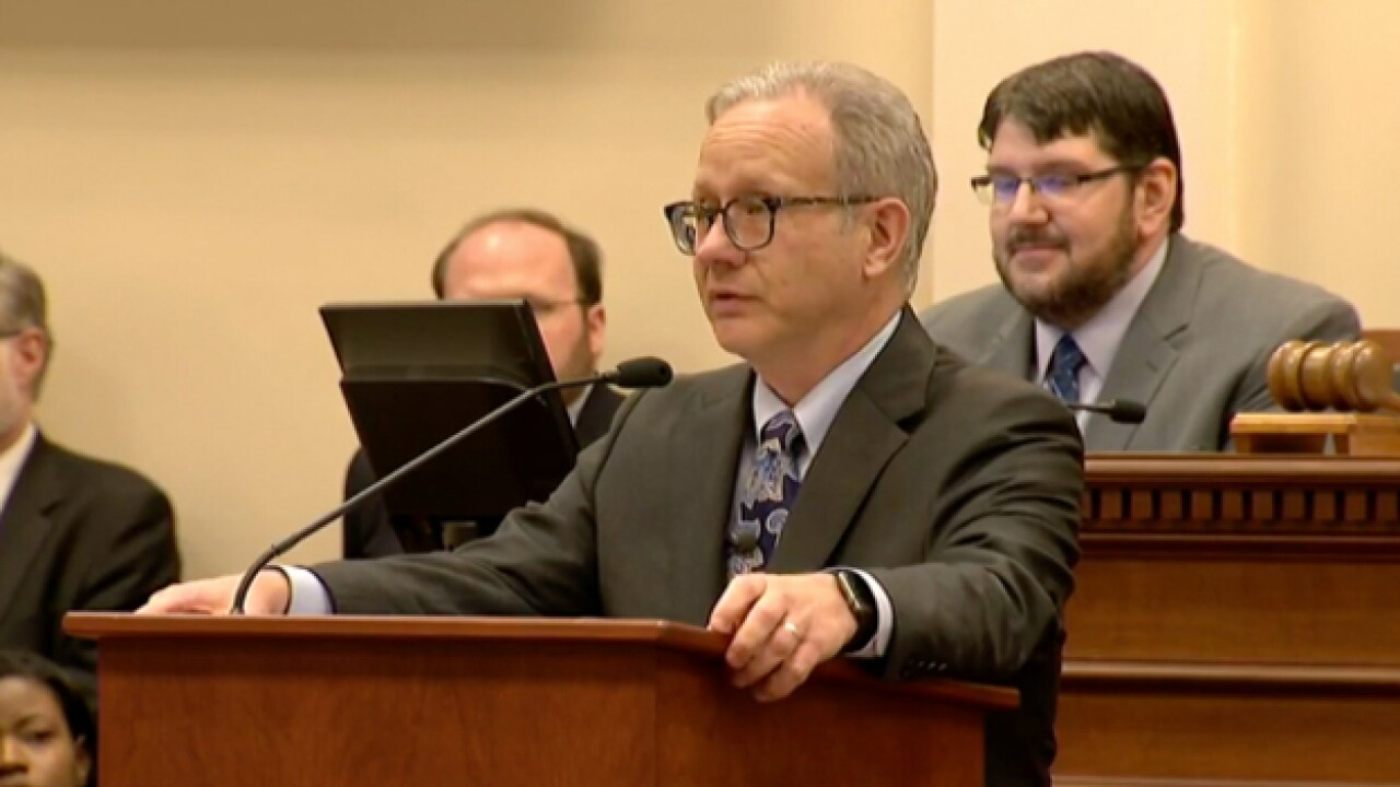 David Briley To Be Sworn In As Nashville Mayor