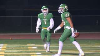 Friday Night Highlights Week 11: Play and Player of the Week