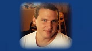 Christopher Richard Anderson December 8, 1983 - October 19, 2021