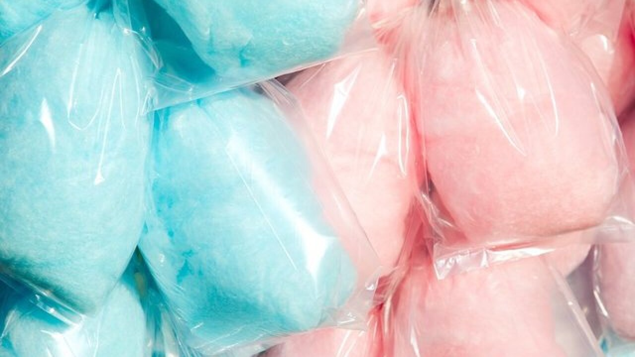 A Georgia woman was jailed for 3 months because police thought her cotton candy was meth