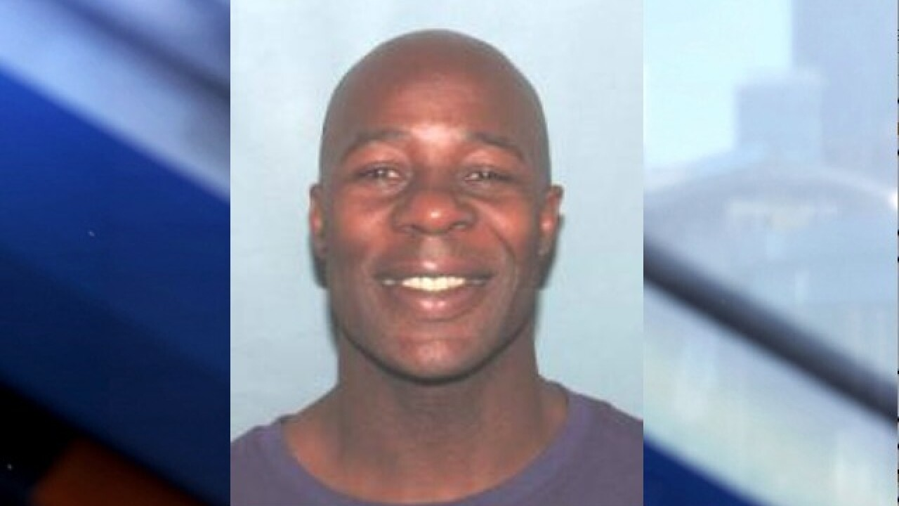 Police ask help finding suspect Andy Goldsby Jr.