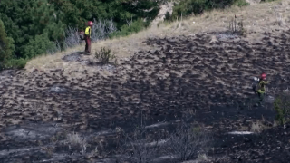 Montana DNRC: Fire season quieter than usual