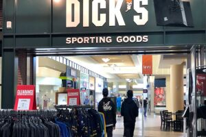 Dick's Sporting Goods may stop selling guns, reports say