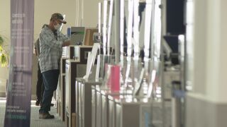 Colorado Springs Airport gearing up for holiday season during pandemic