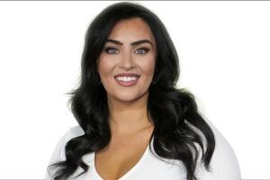 Anna Tarullo, Co-Host BBN Tonight