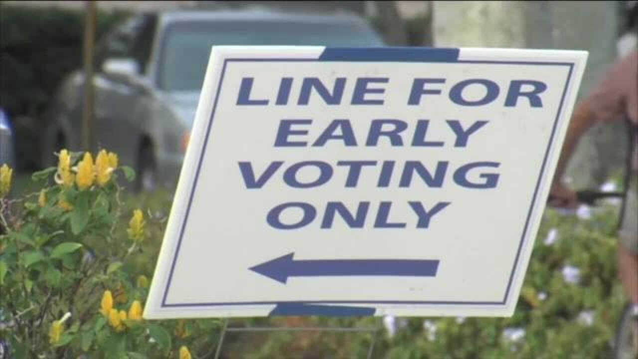 Concern over misdirected mail-in ballots