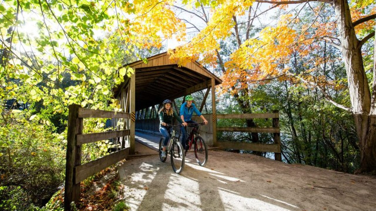 South Haven-Kal haven Trail