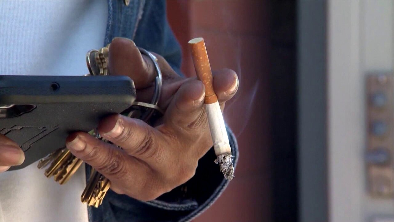 VCU bans all tobacco products, including e-cigarettes, on campus