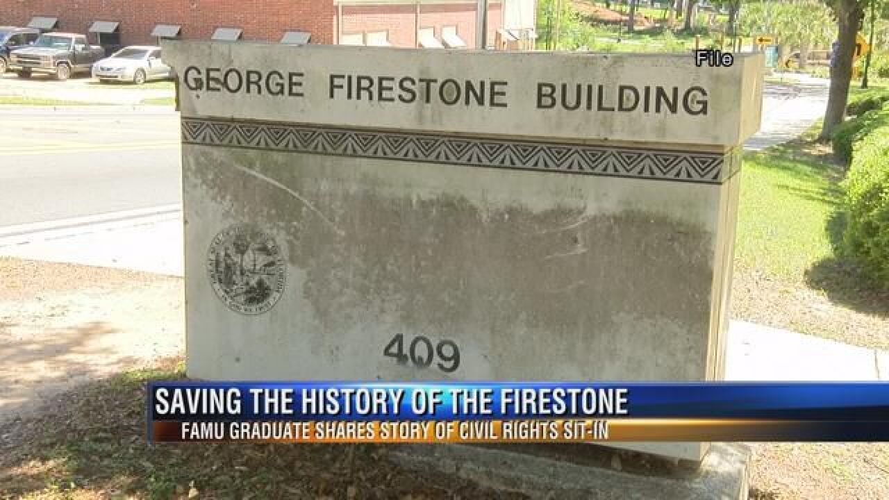 Meeting to Discuss Preserving Old Leon County Jail Underway