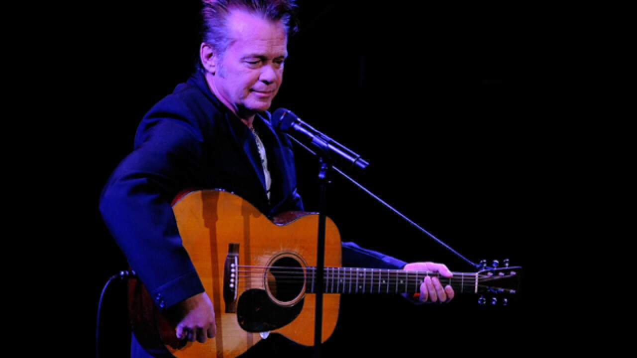 Singer John Mellencamp engaged to actress Meg Ryan