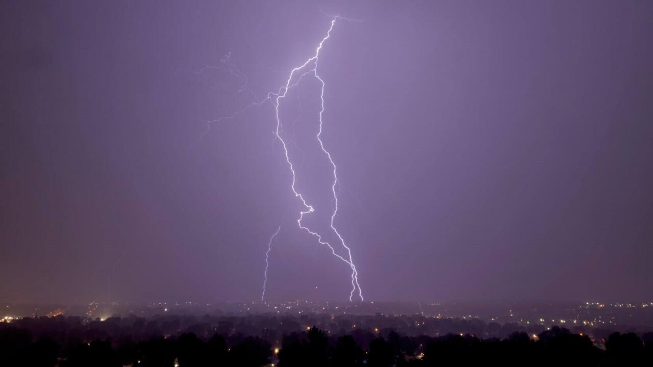 Larry Marr COS lightning 1 7.15.2021