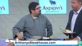 Omaha Metro Blend: Anthony's Steakhouse