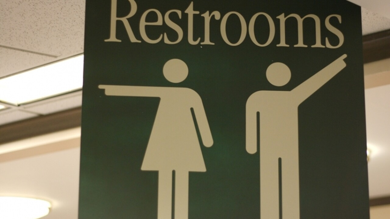 YOU REACT: Obama gives ruling on bathroom issue