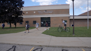 DeWitt Public Schools Board of Education