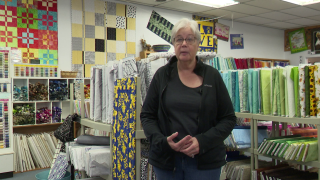Quilt With Class Owner Bonnie Nickol