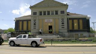 Walnut Hills Library