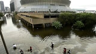 12 years later: Remembering Hurricane Katrina