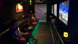 Rolling Video Games Fort Myers