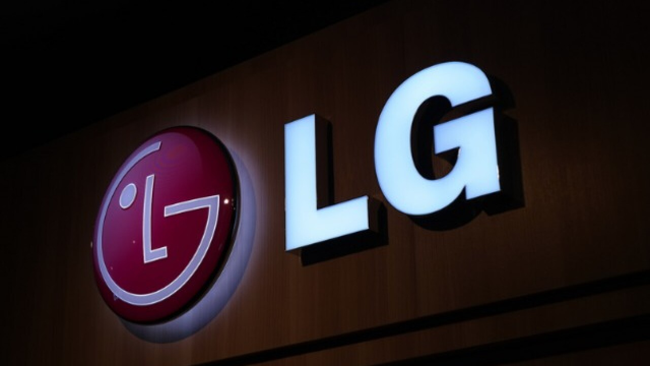 Class action lawsuit filed against LG for faulty fridge