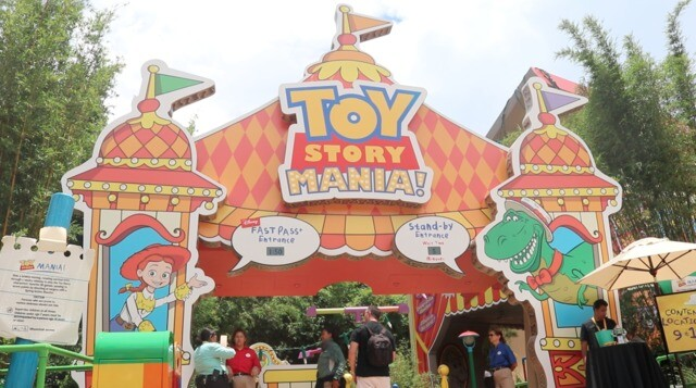 GALLERY: Toy Story Land opens at Disney's Hollywood Studios