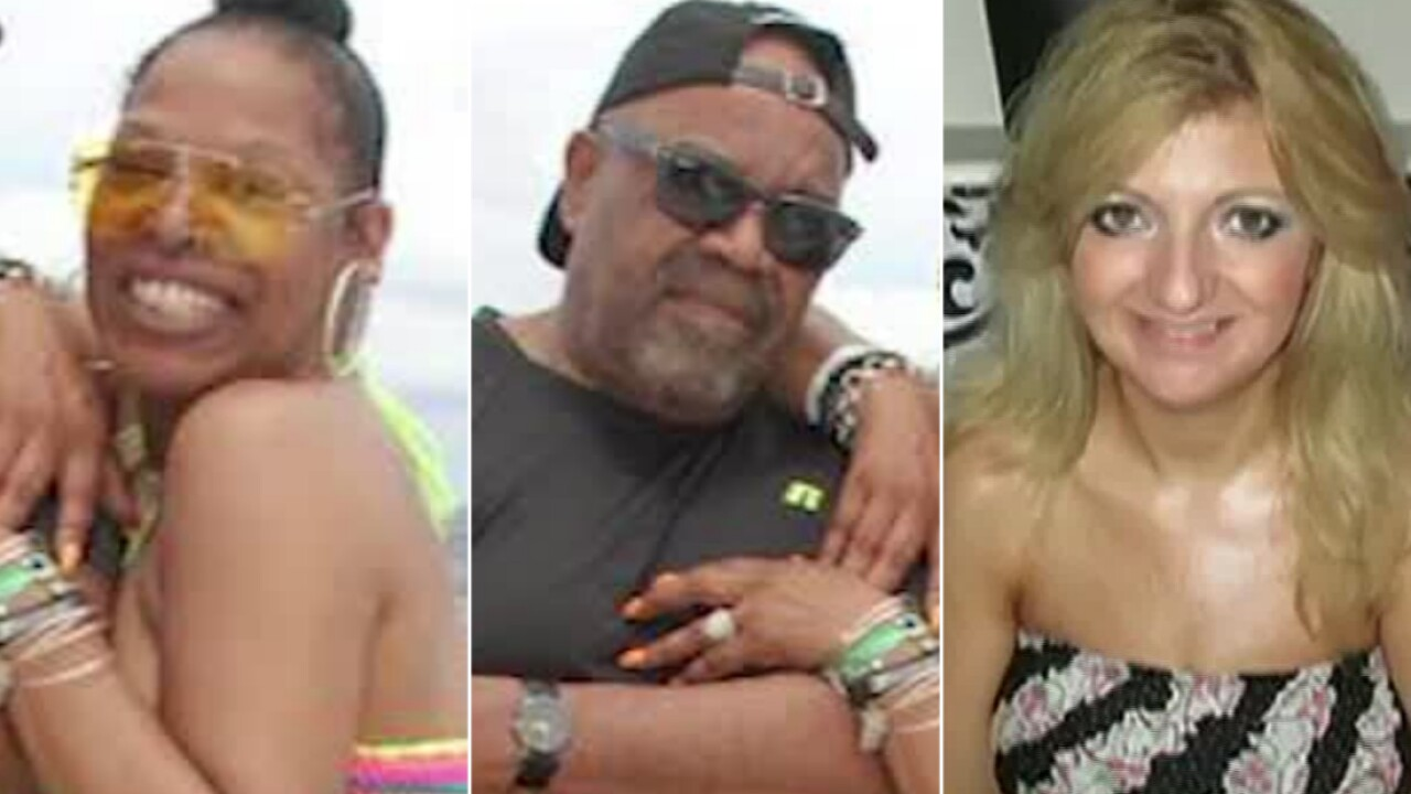 3 Americans die within a week of saying at same resort in Dominican Republic
