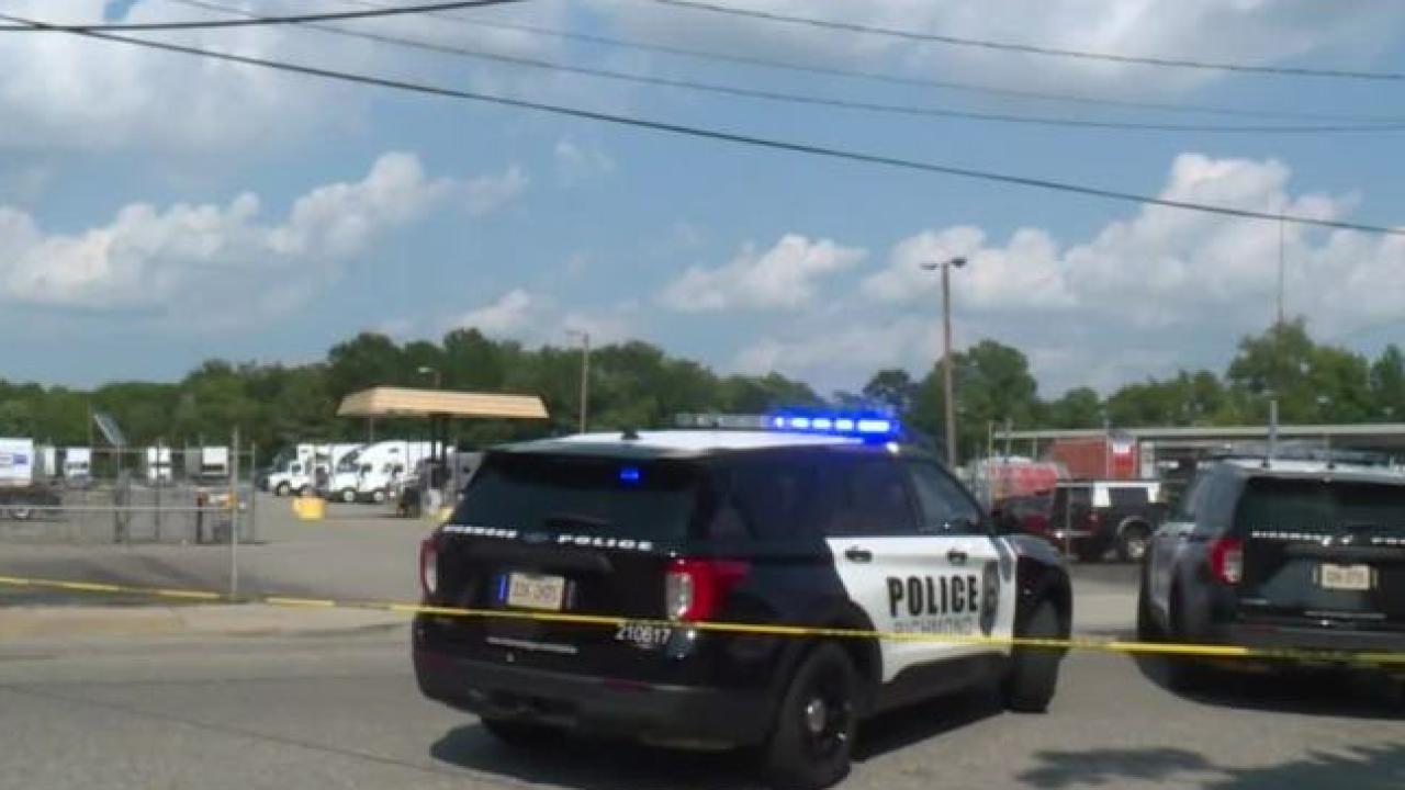 Four killed in dangerous 48 hours in Metro Richmond