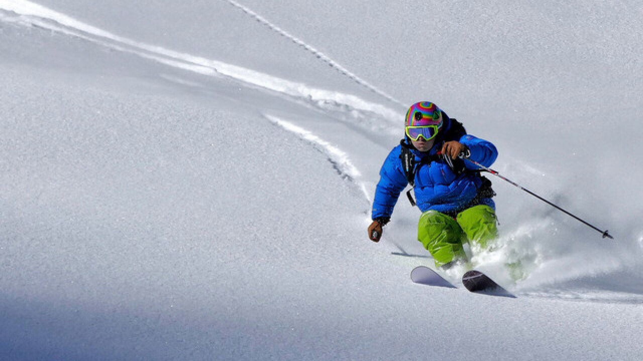 Debbie's Deals: The best ski deals for kids in Colorado from Colorado Ski Country, Vail, others