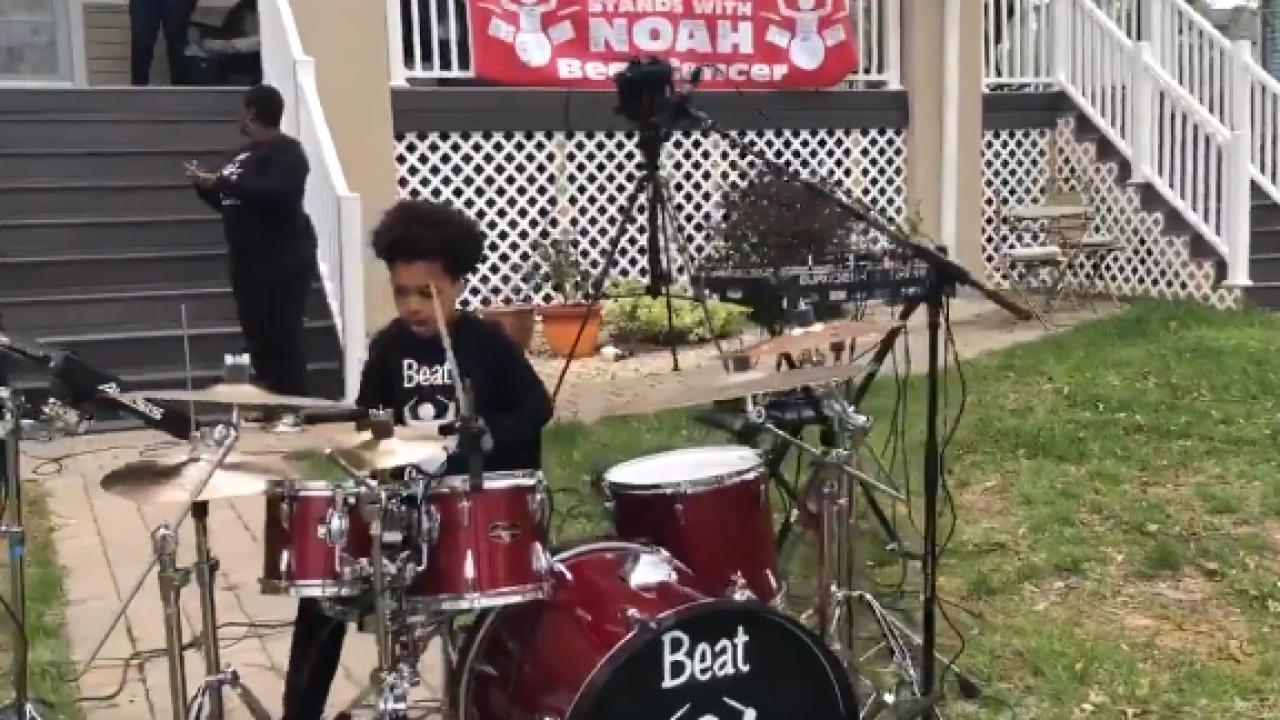 Noah beats cancer.PNG