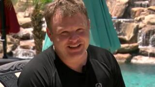 Catching up with comedian Frank Caliendo in Phoenix