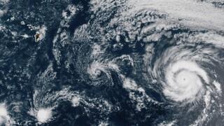 Hanna becomes first hurricane of 2020 Atlantic season