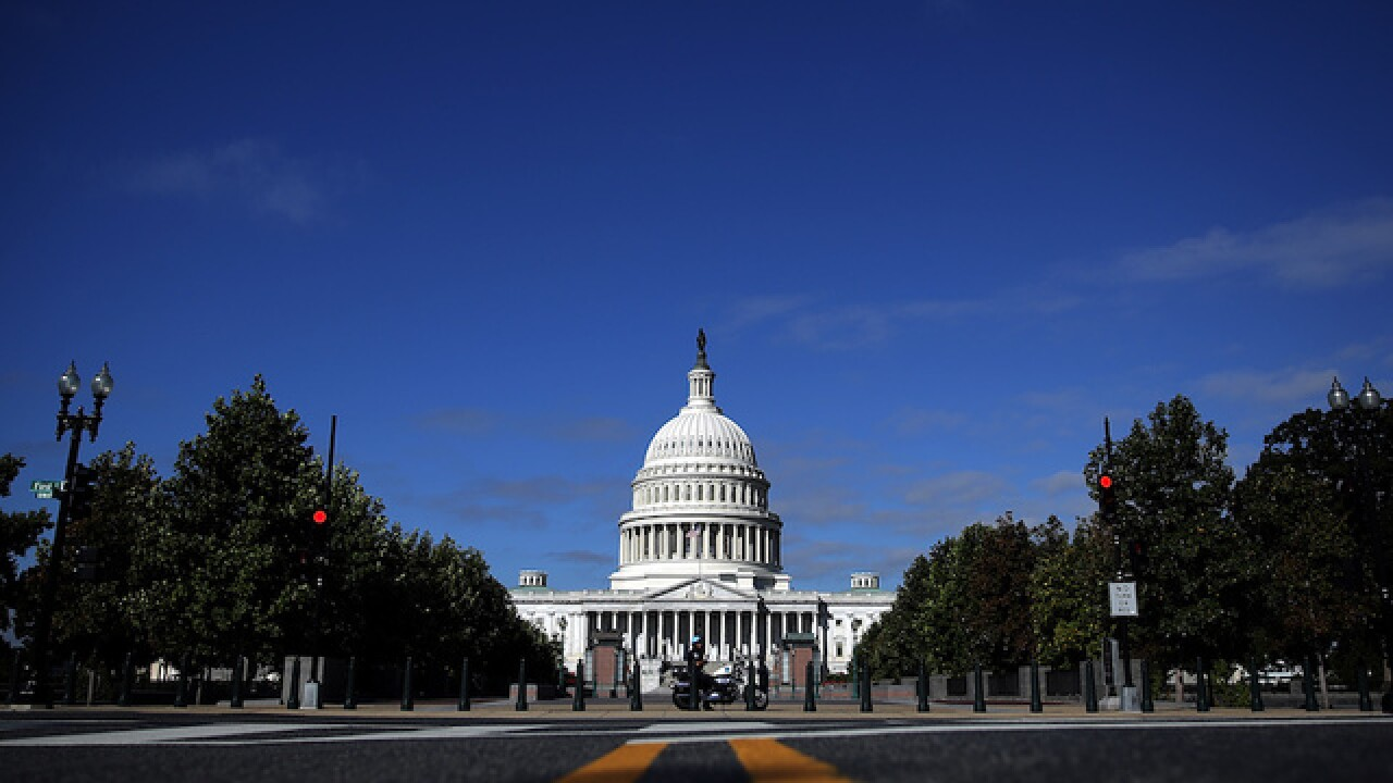 U.S. government may shut down Saturday; spending debate is heated
