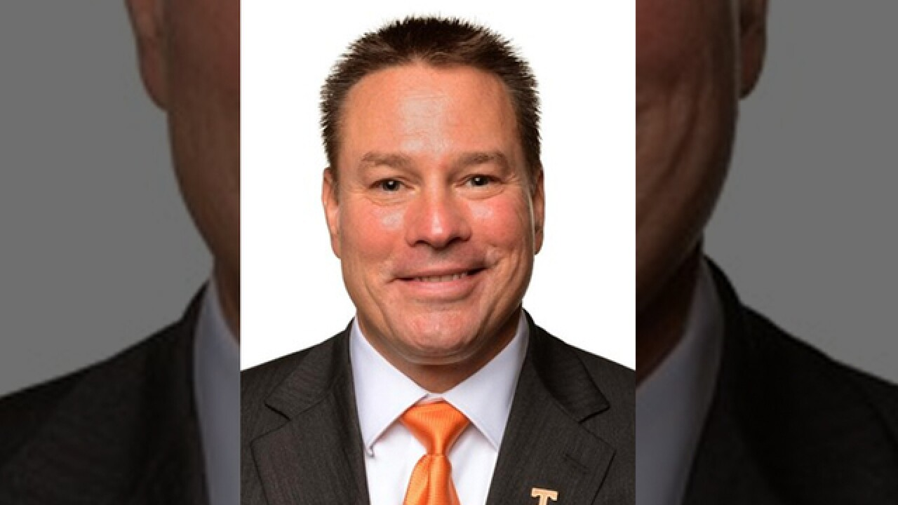 Local Fans React To Firing Of Butch Jones
