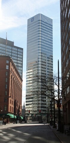 GALLERY: The 10 tallest buildings in Denver
