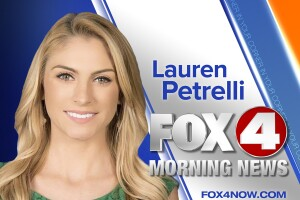Lauren Petrelli - Traffic Reporter for Fox 4 WFTX Fort Myers/Cape Coral